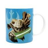 Star Wars - Yoda - Mok 320ml