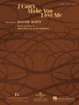 I Can't Make You Love Me (Sheet Music)