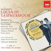 Maria Callas - Donizetti Lucia Di Lammermoor