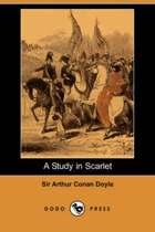 A Study in Scarlet (Dodo Press)