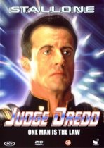Judge Dredd (dvd)