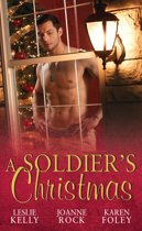A Soldier's Christmas (Mills & Boon M&B)