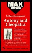 Antony and Cleopatra (MAXNotes Literature Guides)