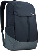 Thule Lithos Backpack -Laptop Rugzak - 20L / Blauw