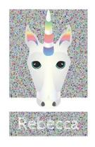 Rebecca's Unicorn Notebook