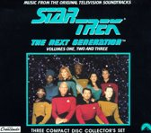 The Original Star Trek The Next Generation Box