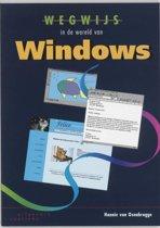 Wegwijs in de wereld van Windows