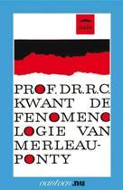 Vantoen.nu - Fenomenologie van Merlaeu-Ponty