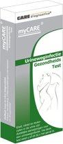Urineweginfectie test (2 stuks)