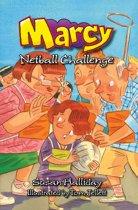 Marcy: Netball Challenge