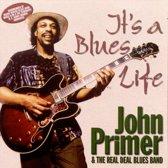It'S A Blues Life