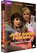 Just Good Friends - S.1-3