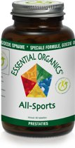 Essential Organics All-Sports - 90 Tabletten - Multivitamine