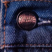 Blue Jeans -Bonus Tr-
