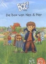 Boe!Kids - De box van Nes & Pier
