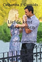 Lida trilogie 2 - Liefde kent vele vormen