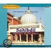 Sahibdil. Master Of The Heart. Sufi