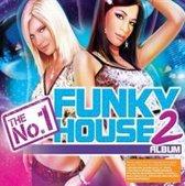 No. 1 Funky House Album, Vol. 2