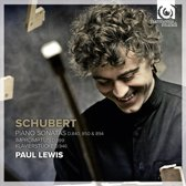 Piano Sonatas - Paul Lewis