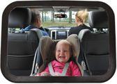 A3 Baby & Kids Verstelbare spiegel voor in de auto
