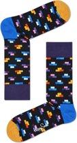 Happy Socks Brick Multi Maat 41-46