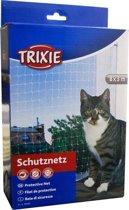 Trixie Kattenbeschermnet Transparant - 8 x 3 m