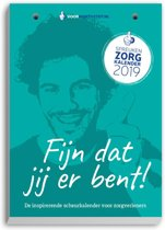 Scheurkalender 2019 Spreuken Zorgkalender