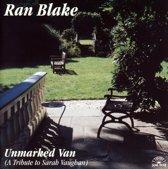 Unmarked Van