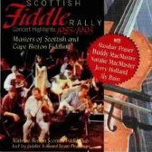 Scottish Fiddle Rally Concert Highl
