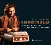 In The Footsteps Of Babur