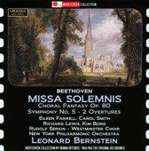 Beethoven; Missa Solemnis