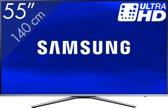 Samsung UE55KU6400 4K tv