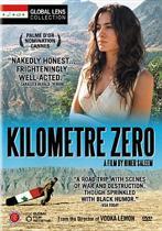 Kilomètre Zéro (2005) (dvd)