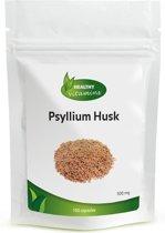 Psyllium Husk vezels - 100 capsules -  Vlozaad