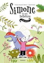 Simone et ses bébêtes - Trop petite !