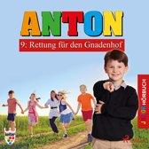 Anton, 9: Rettung für den Gnadenhof (Ungekürzt)