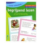 Eerste oefenboek begrijpend lezen AVI:2 AVI nieuw:E3
