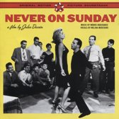 Never On Sunday-Bonus Tr-