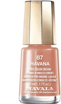 Mavala Nail Color Cream Nagellak 5 ml