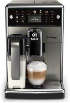 Saeco PicoBaristo Deluxe SM5573/10 Espressomachine - Zilver