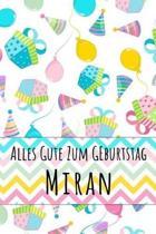 Alles Gute zum Geburtstag Miran