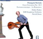Cello Concertos,Fantaisie Burleque,Roman