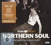 Northern Soul.. -Cd+Dvd-