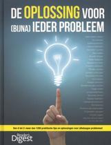 De oplossing voor (bijna) ieder probleem