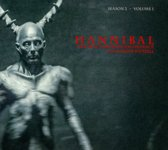 Hannibal Season 2, Vol.1