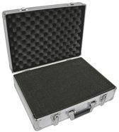 Aluminium koffer 455 X 330 X 152 Mm