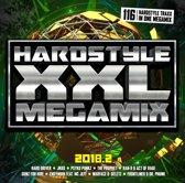 Hardstyle Xxl Megamix 2018.2