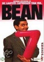 Mr.Bean 7 - Laatste Capriolen