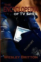 The Encyclopedia of TV Spies