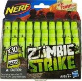 NERF Zombie Strike Refill - 30 Darts